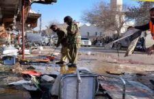 Pakistan: 63 morti a Quetta per attentato