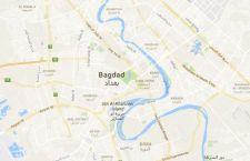 Baghdad: 11 neonati morti in ospedale per incendio