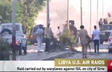 Libia: continuano bombardamenti a Sirte. Autobomba fa 22 morti a Bengasi
