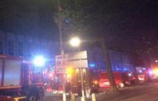 Francia: incendio bar di Rouen fa 13 morti
