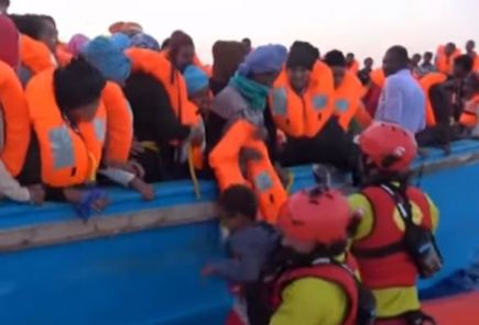 migranti recupero 1