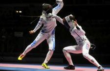 Rio2016: argento e bronzo alla prima delle Olimpiadi