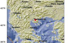 Forte terremoto in Grecia fa paura