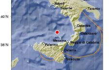 Sicilia: terremoto tra i vulcani sottomarini