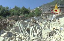 Terremoto. Sempre più scosse. Sempre più morti: 281