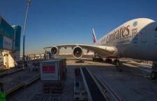 Dubai: chiuso aeroporto per un drone in volo