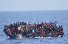 Egitto: 43 migranti annegano. Centinaia i dispersi per barcone affondato