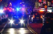 New York: 29 feriti per esplosione a Manhattan