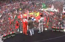 La Formula Uno passa di mano