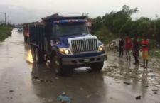Uragano Matthew: 100 morti ad Haiti. Ora, verso la Florida