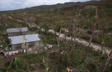 Uragano Matthew verso Usa. 300 morti nei Caraibi