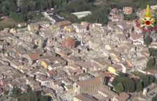 Nuove scosse di terremoto. Anche in Sicilia