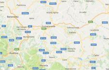 Terremoto fa paura in Irpinia. Chiuse le scuole