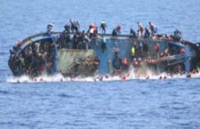 Migranti: nuovi affondamenti, nuove stragi. Centinaia di morti