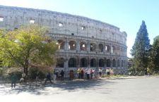 """Roma: """" l' urletto di dolore"""""""