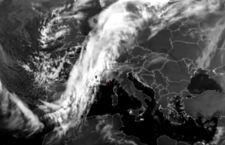 Allarme meteo per il centro e il sud Italia