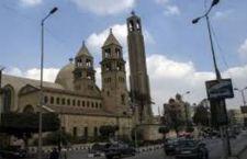 Egitto: strage nella chiesa copta del Cairo. 25 morti, 50 feriti