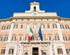 Montecitorio: Camera dei deputati
