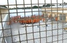 Brasile: altra strage in carcere. 33 morti. Di nuovo lotta tra gang rivali