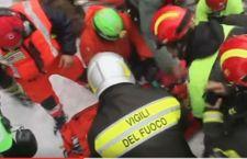 Rigopiano: 25 i morti ritrovati. Affievoliscono le speranze per i 4 dispersi