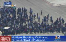 5 morti dopo sparatoria in aeroporto Florida