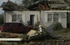 Usa: 15 morti per tornado in Georgia e Mississippi
