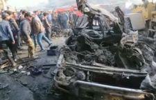 Iraq: 48 morti tra gli sciiti per autobomba Isis a Baghdad