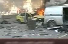 Siria: attacchi suicida Isis fanno strage a al-Bab  e a Homs. 100 morti