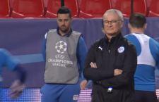 Leicester: finisce la favola di Ranieri. Esonerato