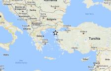 Terremoto di 5.0 colpisce la Turchia