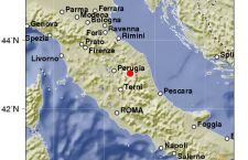 Nuovo forte terremoto tra Perugia e Macerata