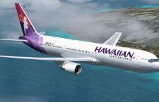 "Los Angeles: volo per le Hawaii "" dirottato"" per una… coperta"