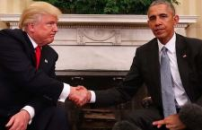 Obama risponde a Trump: false le accuse di averlo intercettato