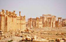 Siria: tolta Palmiria all' Isis. Ucciso il numero 2 di al Qaeda