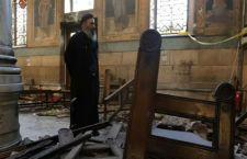 Egitto: strage Isis tra i cristiani copti. 44 morti