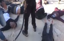 Siria: attacco chimico. 58 morti. 11 sono bambini