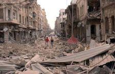 Siria: scattata tregua in alcune zone del paese