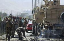 Kabul: autobomba contro ambasciate straniere. 9 morti