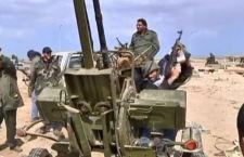 Libia: strage in base aerea. 140 morti