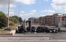 La vendetta dei Rom: Roma inorridita