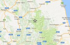 Terremoto nelle Marche: 3.5