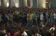 Oltre 1.500 i feriti di Torino per falso allarme