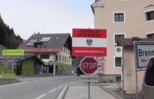 Migranti: Austria minaccia ancora di chiudere il Brennero