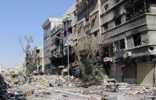 Siria: strage a Damasco. All'opera attentatori suicida
