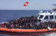 7 mila migranti sbarcati in poche ore