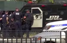 New York: sparatoria in ospedale. Due morti