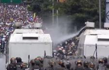 Venezuela: 10, 13 morti durante il voto per l'Assemblea costituente