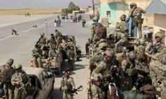 Afghanistan: i talebani uccidono 26 militari