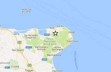 Terremoto: scosse nel Gargano e a Norcia