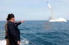 Corea del Nord: lanciamo missili contro Guam. Con testate atomiche?